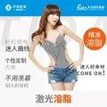 """上海单部位激光溶脂 精微瘦身科技 不吃药不动刀无创口 躺着就能瘦 """"轻""""松过夏天"""
