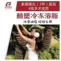 上海酷塑冷冻减脂(单个点)美国正品 非手术非入侵 无痛不反弹 躺着变瘦 轻松体雕